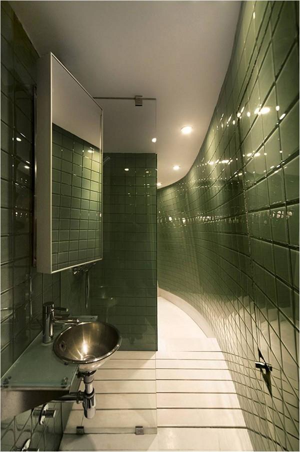 10 amazing bathroom tile design ideas  MSN