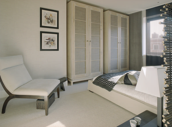 Bedroom wardrobe sets