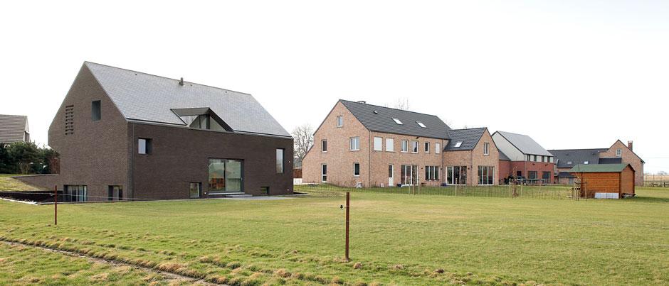 Фото дома в бельгии 100