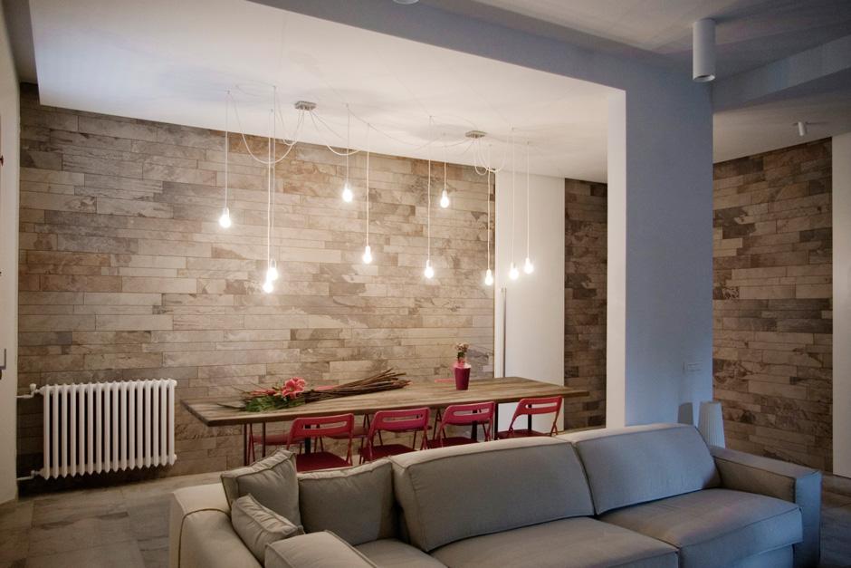 Квартира в итальянском стиле фото