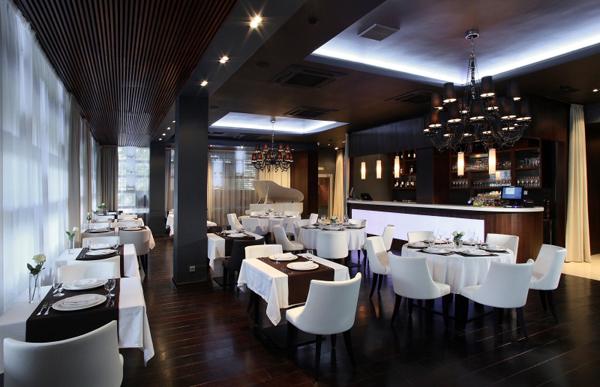 Ресторан «R18/12» (номинация «